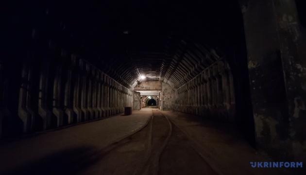 У Нововолинську хочуть створити віртуальний музей шахт