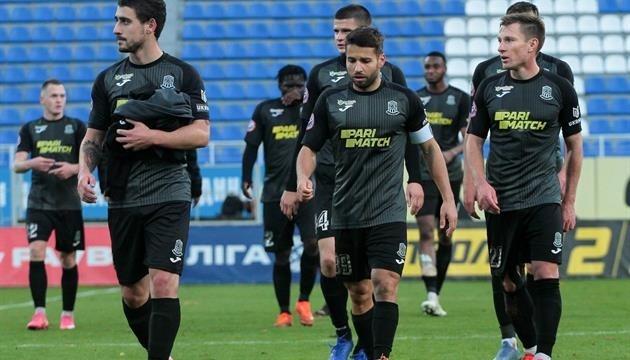 ФК «Олимпик» сыграл вничью с болгарской «Монтаной»