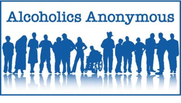 Про Анонімних Алкоголіків. Для кожного, хто прийшов до А.А. Для всіх, хто скеровує людей до А.А.