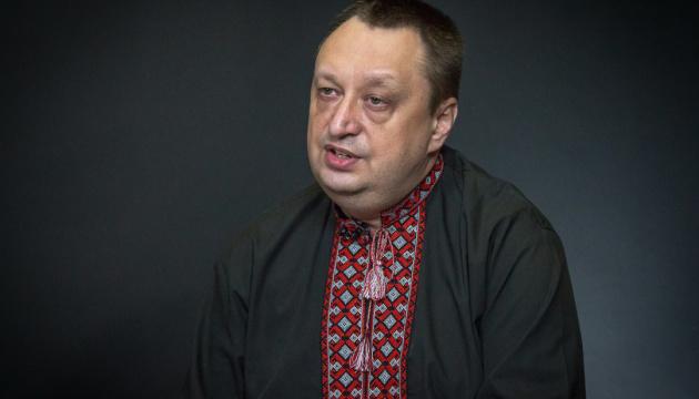За появою «плівок Деркача» стояла Росія - генерал СБУ