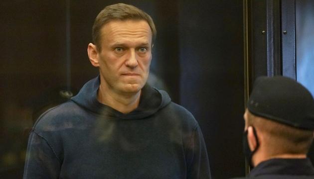 Суд Москви переніс засідання у справі про «наклеп» — Навальний був проти