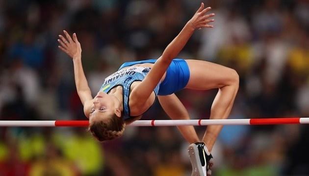 Магучих – лучшая легкоатлетка Европы в январе