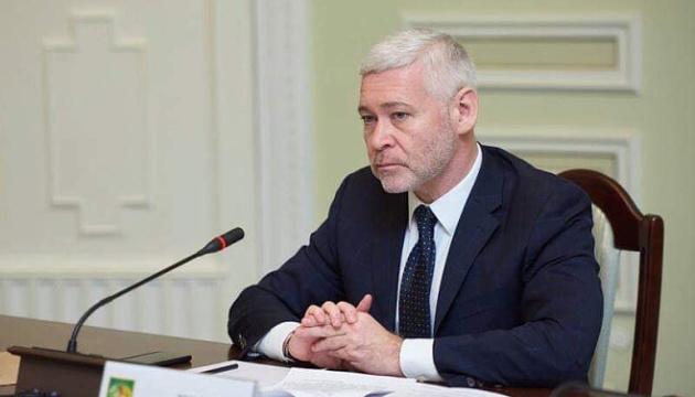 Избрание Терехова секретарем горсовета Харькова оспаривают в суде