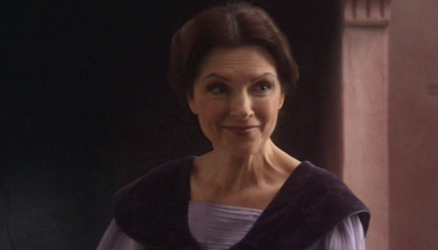 Умерла актриса «Звездных войн»