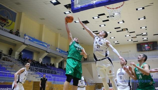 Суперліга: «Хімік», «Тернопіль» і «Дніпро» здобули перемоги