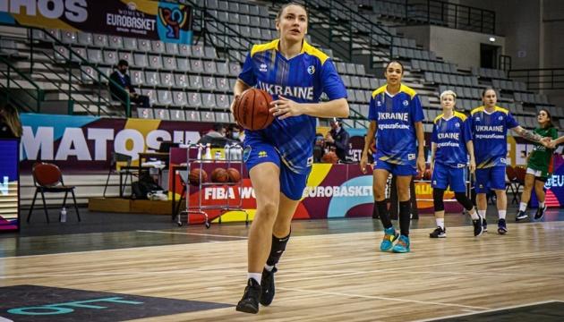 Жіноча збірна України завершує кваліфікацію Євробаскету-2021 матчем з командою Фінляндії