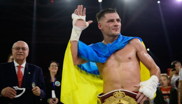 Бокс: стал известен возможный следующий соперник Беринчика