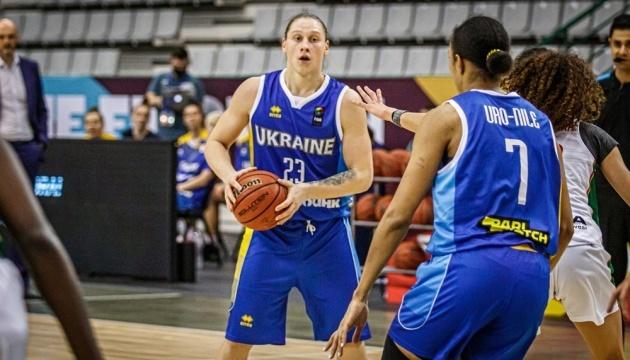 Баскетболістки України перемогли Фінляндію у відборі Євро-2021