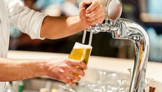 Локдаун в Британии испортил 20 олимпийских бассейнов пива