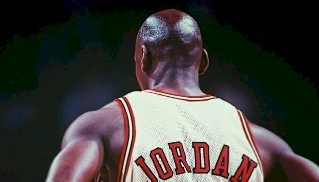 Колекційну картку з автографом Джордана продали за рекордні $1,44 мільйона