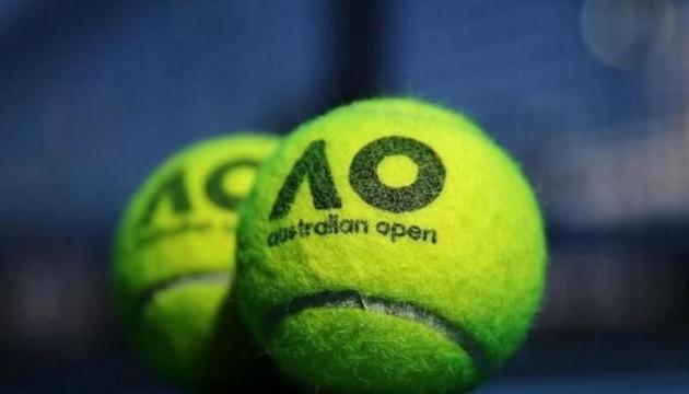 Українські тенісистки отримали суперниць у парному розряді Australian Open