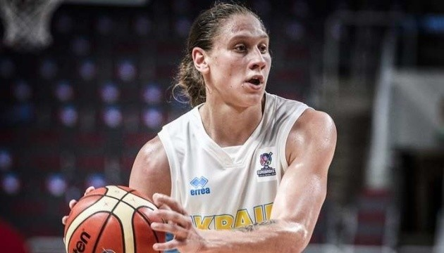 Ягупова стала самым результативным игроком отбора на Евробаскет-2021
