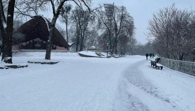 Україні прогнозують «капосний» арктичний циклон