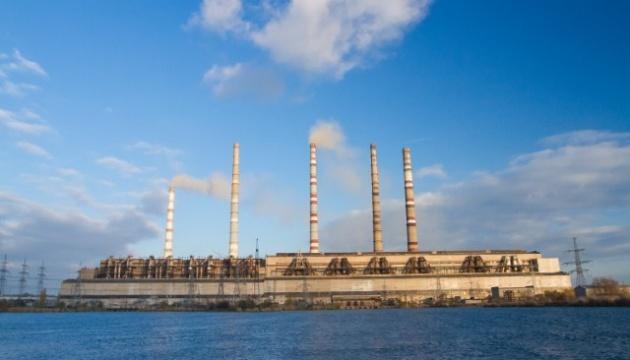 Герус: Девять энергоблоков ТЭС - в аварийном ремонте