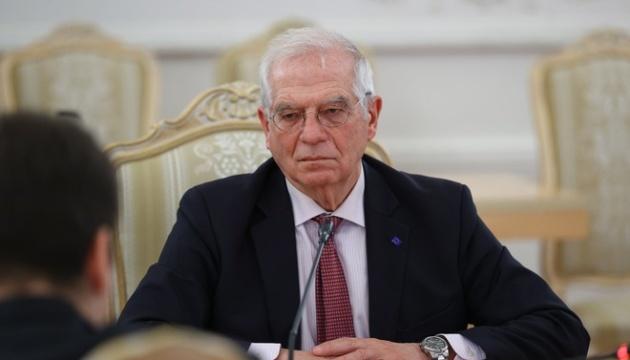 В МИД Эстонии раскритиковали Борреля за визит в Москву