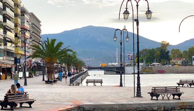 В Греции усилили карантин