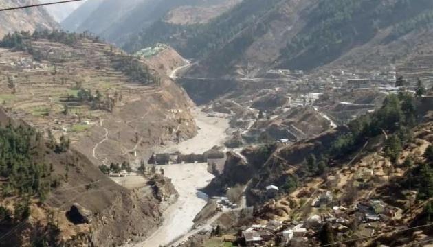 Танення льодовика в Індії: кількість жертв зросла до 36