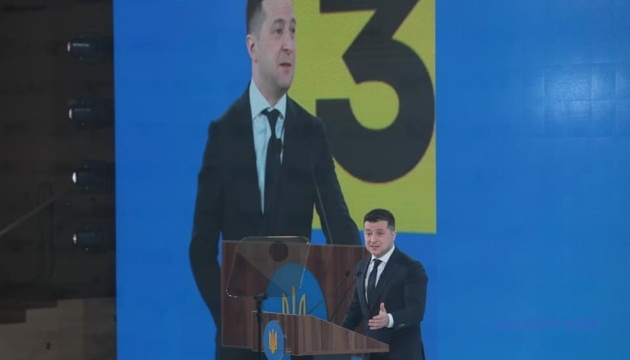 Russian vaccine will not be tested on Ukrainians - Zelensky