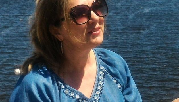 Вийшла друком нова збірка віршів української поетеси з Індії