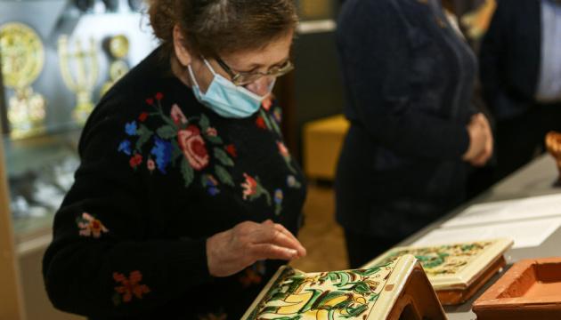 Пограти й пройти квест: на Прикарпатті з'явився інтерактивний музей косівської кераміки