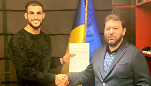 Іранець Шахаб офіційно гратиме за ФК «Зоря»