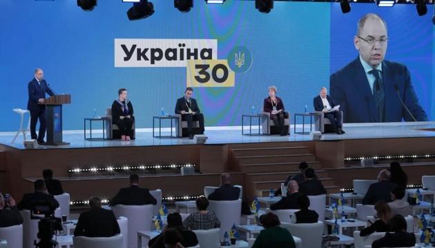 В Україні на COVID-вакцинацію виділили майже 4 мільярди – Степанов