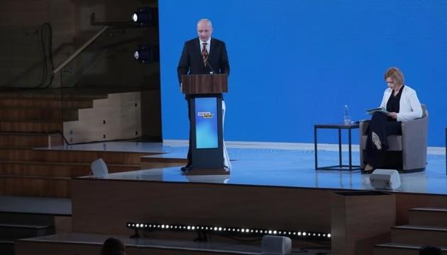 EU-Vertreter Maasikas: Pandemie hat EU und Ukraine näher gebracht