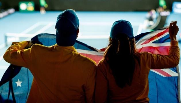 Australian Open першого дня турніру відвідали майже 18 тис глядачів