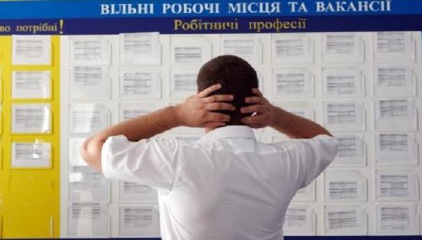 Коронакриза стала серйозним випробуванням для ринку праці
