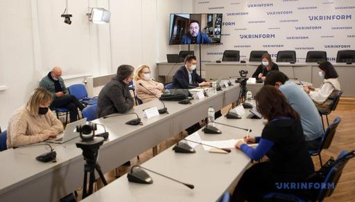 Публічне обговорення «Само- та співрегулювання медіа: виклики та рецепти для України»