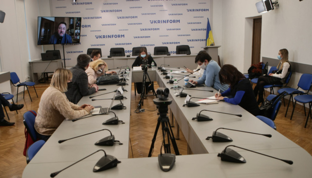 Закон про медіа може включати згадку про саморегуляцію  – Потураєв