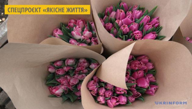 Україна в ТОП-5 країн-імпортерів турецьких квітів до Дня святого Валентина