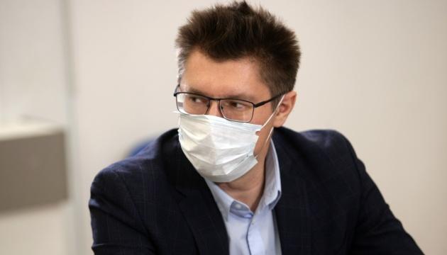 Телеканали Медведчука розганяли російські фейки про коронавірус - МКІП