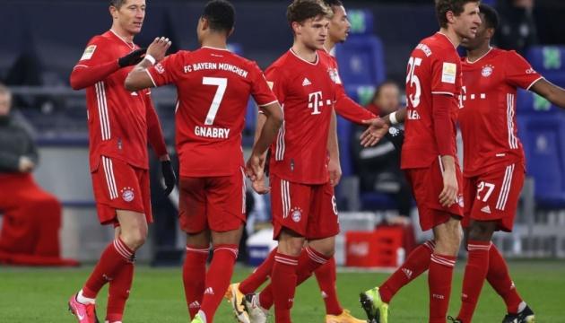 «Бавария» обыграла «Аль-Ахли» и вышла в финал клубного чемпионата мира по футболу
