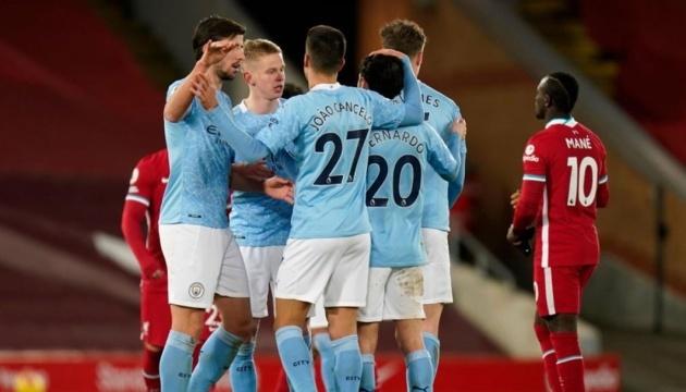 Матч «Боруссія М» – «Манчестер Сіті» перенесений в Будапешт