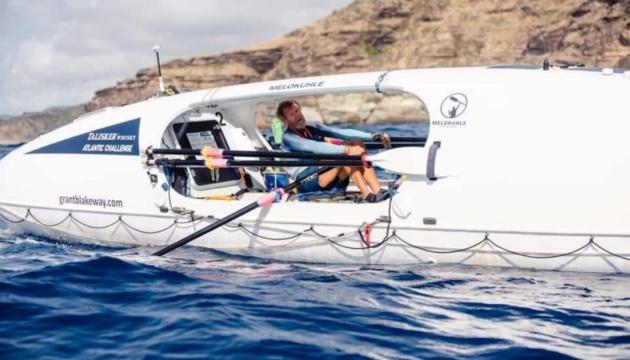 Човен львівського майстра переміг у трансатлантичних веслярських перегонах