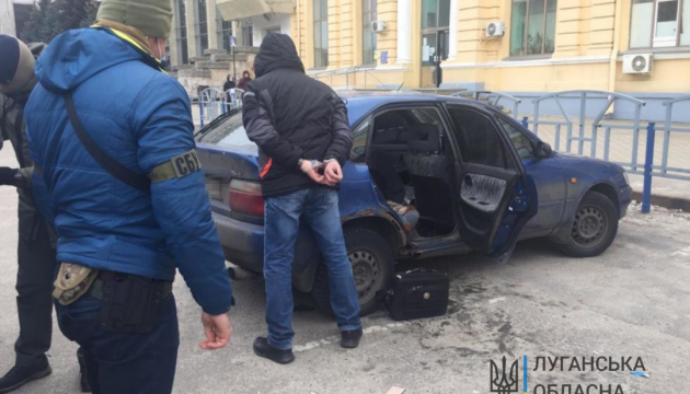 Житель Миколаєва збирався передати ФСБ дані про військові розробки