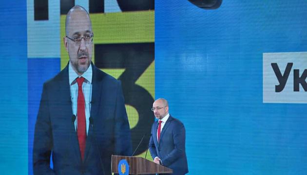 Premier: In der Ukraine Finanzierung der Medizin für Kampf gegen Coronavirus verdoppelt