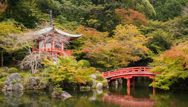 В Японии планируют запустить «космический храм»