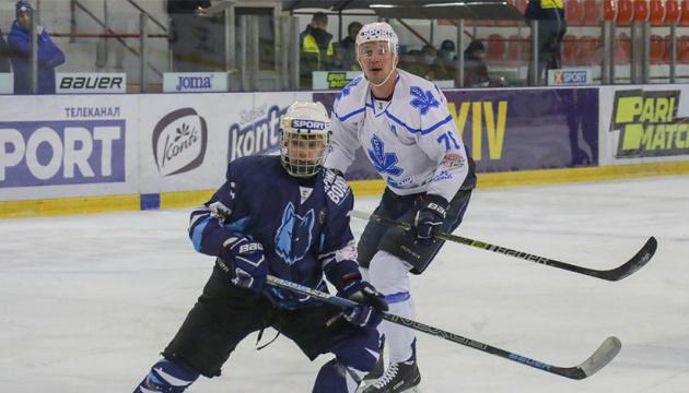 Хокейний матч «Сокіл» - «Крижані Вовки» перенесли на 8 березня