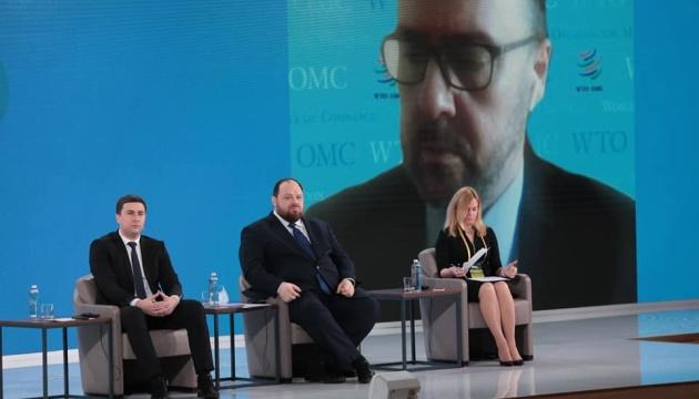 Лещенко розповів про унікальні можливості для агросектору, що відкрилися під час пандемії