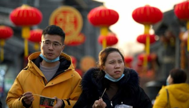 У Пекіні скасували локальний карантин