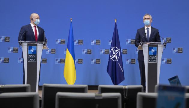 НАТО не допустить домінування Росії у Чорному морі – Столтенберг