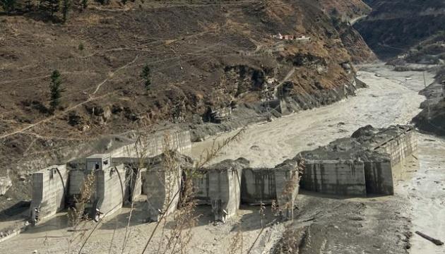 Танення льодовика в Індії: 28 загиблих, 197 зниклих безвісти