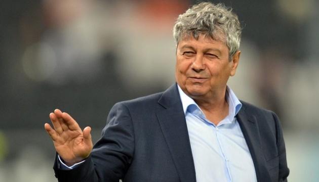 Луческу, Рябоконь і Скрипник номіновані на звання найкращого тренера України в 2020-му