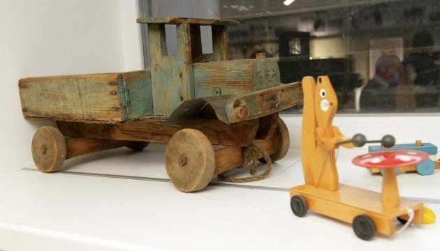 У Дніпрі відкрили «Музей дитинства»