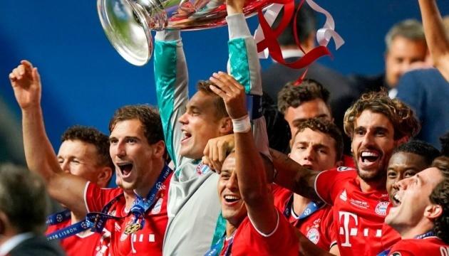 Національні асоціації підтримують реформування Ліги чемпіонів УЄФА
