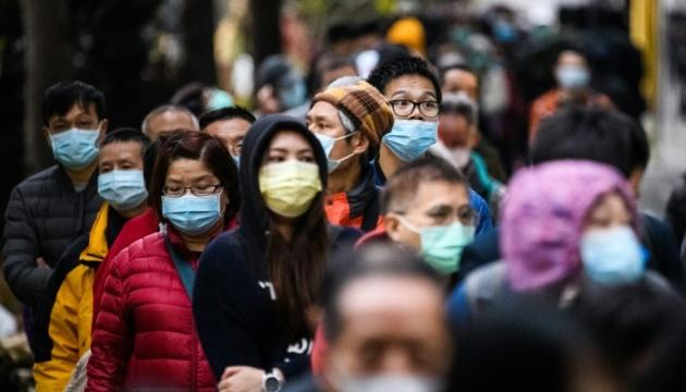 КНР спростить правила в'їзду для щеплених китайською COVID-вакциною
