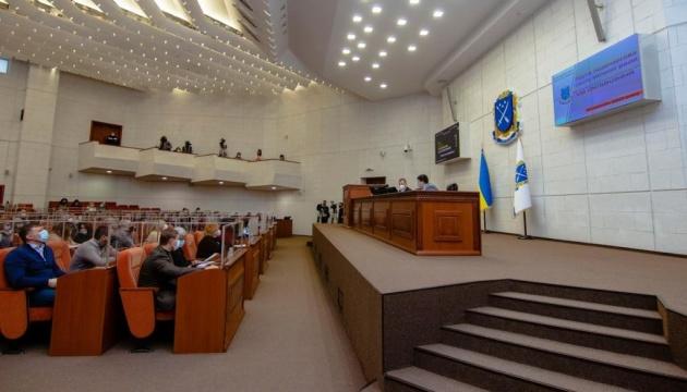 З мерії Дніпра звільнили 655 працівників, сесія тривала всього 9 хвилин