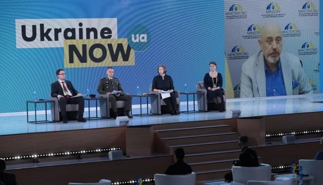 Резніков назвав «медичним геноцидом» ситуацію з COVID-19 на окупованому Донбасі